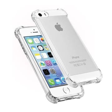Clear Case iPhone 5/5s/SE