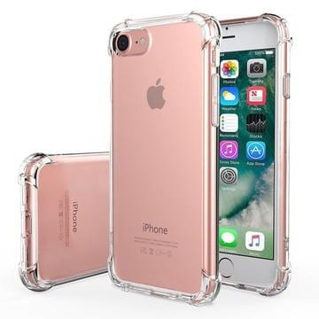 Clear Case iPhone 7/8