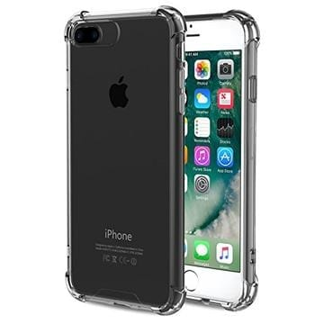 Clear Case iPhone 7+/8+