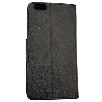 Wallet Case – iPhone 5/5s/SE – Black