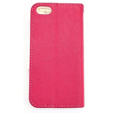 Wallet Case – iPhone 6+/6s+ – Pink
