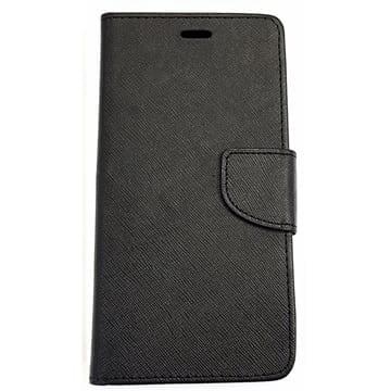 Wallet Case – Samsung S5; S902L – Black