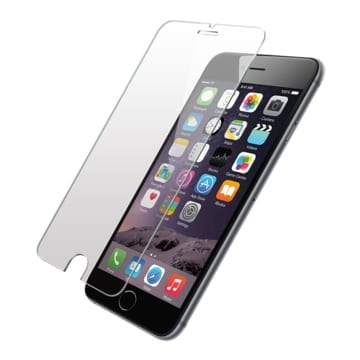 Clear Tempered Glass – iPhone 6 / 6s / 7 / 8