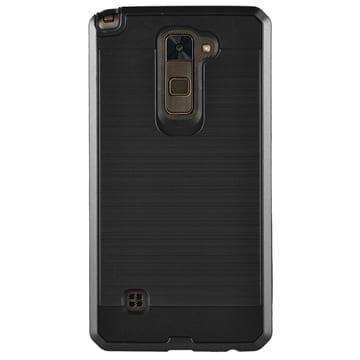 Brushed Case – Samsung S5; S902L – Black