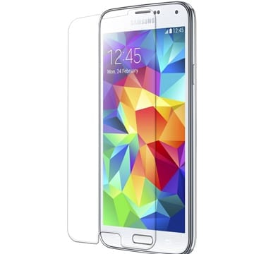 Clear Tempered Glass – Samsung S5 S902L