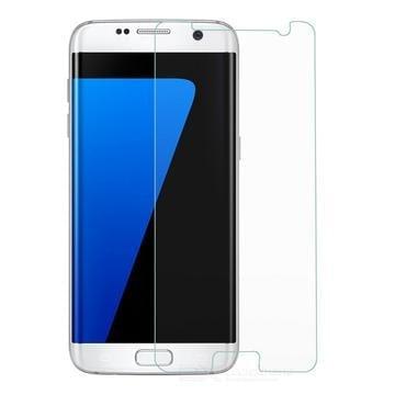 Asahi Clear Tempered Glass Samsung S7 Edge