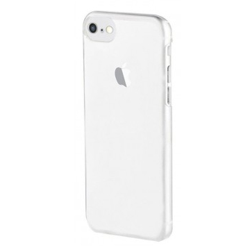 XQISIT iPlate Glossy for iPhone 6+/6s+ – Clear