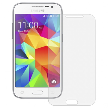 Clear Tempered Glass – Samsung Core Prime