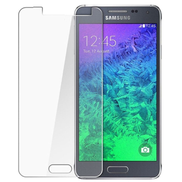 Clear Tempered Glass – Samsung Grand Prime