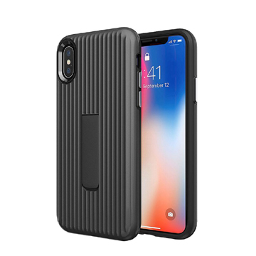 Luggage Case for iPhone Xs Max – Black